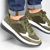 /achat-baskets-basses/frilivin-baskets-hm109-vert-kaki-207751.html