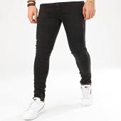 /achat-jeans/classic-series-jean-slim-yh1006-noir-207926.html
