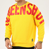 /achat-sweats-col-rond-crewneck/classic-series-sweat-crewneck-19512-jaune-rouge-207948.html