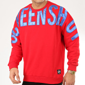 /achat-sweats-col-rond-crewneck/classic-series-sweat-crewneck-19512-rouge-bleu-roi-207949.html