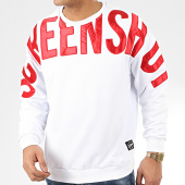 /achat-sweats-col-rond-crewneck/classic-series-sweat-crewneck-19512-blanc-rouge-207950.html