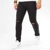 /achat-jeans/grj-denim-jean-slim-14266-noir-207975.html