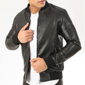 /achat-vestes/mtx-veste-zippee-131k-noir-207853.html