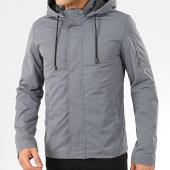 /achat-vestes/mtx-veste-zippee-capuche-115k-gris-anthracite-207865.html