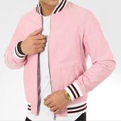 /achat-vestes/mtx-veste-zippee-102k-rouge-clair-207886.html