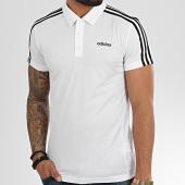 /achat-polos-manches-courtes/adidas-polo-manches-courtes-a-bandes-m-d2m-fl0322-blanc-207995.html
