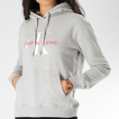 /achat-sweats-capuche/calvin-klein-sweat-capuche-femme-monogram-relax-3468-gris-chine-208078.html