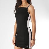 /achat-robes/calvin-klein-robe-femme-a-bandes-milano-squared-neck-slip-3624-noir-blanc-208094.html