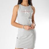 /achat-robes/calvin-klein-robe-femme-debardeur-monogram-stretch-3701-gris-chine-208099.html