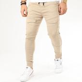 /achat-jogger-pants/classic-series-jogger-pant-gf79035-gris-beige-208007.html