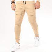 /achat-jogger-pants/classic-series-jogger-pant-gf79035-beige-208009.html