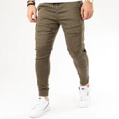 /achat-jogger-pants/classic-series-jogger-pant-gf79035-vert-kaki-208010.html