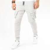 /achat-jogger-pants/classic-series-jogger-pant-gf79003-gris-208013.html
