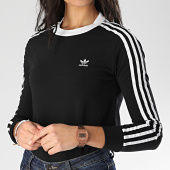 /achat-t-shirts-manches-longues/adidas-tee-shirt-femme-manches-longues-a-bandes-3-stripes-fm3301-noir-208139.html
