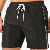 /achat-maillots-de-bain/calvin-klein-short-de-bain-a-bandes-medium-drawstring-0434-noir-208114.html