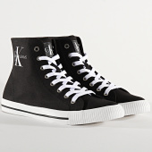 /achat-baskets-montantes/calvin-klein-jeans-baskets-montantes-augusto-b4s0671-black-208162.html