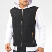 /achat-sweats-zippes-capuche/classic-series-sweat-zippe-capuche-w-2666-01-blanc-noir-208204.html