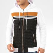 /achat-sweats-zippes-capuche/classic-series-sweat-zippe-capuche-w-2730-01-blanc-noir-208206.html