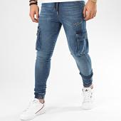 /achat-jogger-pants/gianni-kavanagh-jogger-pant-jean-skinny-dark-blue-cargo-gkg002323-bleu-denim-dore-208234.html