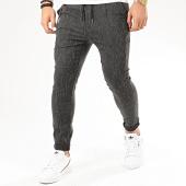 /achat-pantalons-carreaux/uniplay-pantalon-t3517-noir-chine-208105.html
