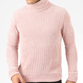 /achat-pulls/uniplay-pull-col-roule-t671-rose-208109.html