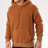 /achat-sweats-capuche/uniplay-sweat-capuche-fourrure-uy475-marron-208129.html