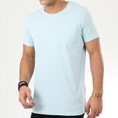 /achat-t-shirts-poche/classic-series-tee-shirt-poche-h12022w20898c-bleu-ciel-208361.html