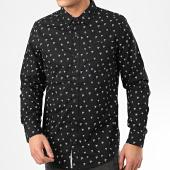 /achat-chemises-manches-longues/classic-series-chemise-manches-longues-h6313z10929b-noir-208373.html