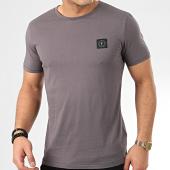 /achat-t-shirts/le-temps-des-cerises-tee-shirt-brown-gris-anthracite-208288.html