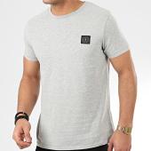 /achat-t-shirts/le-temps-des-cerises-tee-shirt-brown-gris-chine-208291.html