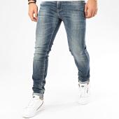 /achat-jeans/le-temps-des-cerises-jean-skinny-power-bleu-denim-208300.html