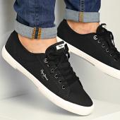 /achat-baskets-basses/pepe-jeans-baskets-aberman-smart-pms30625-black-208264.html