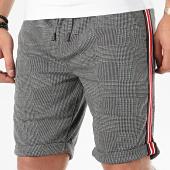 /achat-shorts-jogging/sky-rebel-short-jogging-a-bandes-h17860o61946k-noir-blanc-208351.html