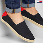 /achat-chaussures/tommy-hilfiger-espadrilles-easy-summer-0569-midnight-208409.html