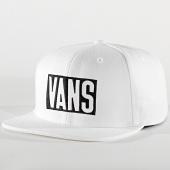 /achat-snapbacks/vans-casquette-snapback-new-stax-blanc-208359.html