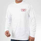 /achat-t-shirts-manches-longues/vans-tee-shirt-manches-longues-full-patch-back-a2xcmksf1-blanc-208418.html
