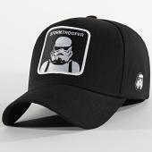 /achat-casquettes-de-baseball/star-wars-casquette-stormtrooper-noir-208560.html