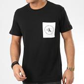/achat-t-shirts-poche/calvin-klein-jeans-tee-shirt-poche-4761-noir-208749.html
