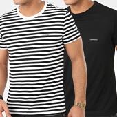 /achat-t-shirts/calvin-klein-jeans-lot-de-2-tee-shirts-5194-noir-blanc-208763.html