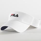 /achat-casquettes-de-baseball/fila-visiere-686027-blanc-208665.html