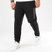 /achat-pantalons-joggings/calvin-klein-pantalon-jogging-00gms0p695-noir-reflechissant-208642.html