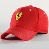 /achat-casquettes-de-baseball/puma-casquette-baseball-ferrari-fanwear-rouge-208714.html