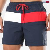 /achat-maillots-de-bain/tommy-hilfiger-short-de-bain-medium-drawstring-1070-bleu-marine-208564.html