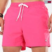 /achat-maillots-de-bain/tommy-hilfiger-short-de-bain-medium-drawstring-1080-rose-208573.html