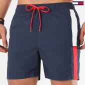 /achat-maillots-de-bain/tommy-hilfiger-short-de-bain-a-bande-medium-drawstring-1697-bleu-marine-208581.html