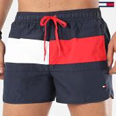/achat-maillots-de-bain/tommy-hilfiger-short-de-bain-runner-1703-bleu-marine-208600.html