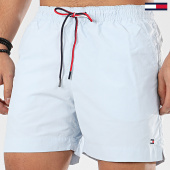 /achat-maillots-de-bain/tommy-hilfiger-short-de-bain-medium-drawstring-1710-bleu-clair-208606.html