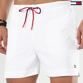 /achat-maillots-de-bain/tommy-hilfiger-short-de-bain-medium-drawstring-1710-blanc-208611.html