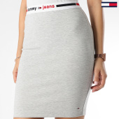 /achat-jupes/tommy-jeans-jupe-femme-bodycon-8120-gris-chine-208643.html