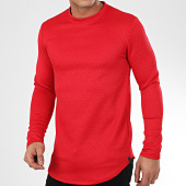 /achat-sweats-col-rond-crewneck/uniplay-sweat-crewneck-oversize-t672-rouge-208774.html